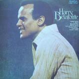 VINIL  Harry Belafonte – Harry Belafonte    (VG++)