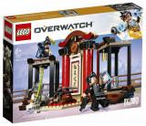 LEGO® Overwatch - Hanzo contra Genji (75971)