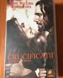 CRUCIFICATII   - Film CASETA VIDEO VHS