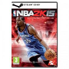 NBA 2K15 PC CD Key