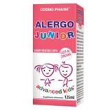 Advanced Kids Sirop Alergo Junior Cosmo Pharm 125ml Cod: csph00426