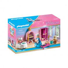 Playmobil Princess - Brutaria castelului