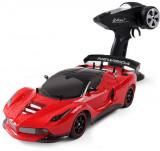 Masinuta cu Telecomanda iUni A757, 40km/h High Speed Racing, 1:10, Rosu