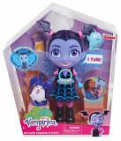 Cumpara ieftin Vampirina - Set figurina interactiva Vampirina si Lupi