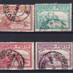 1906 L.P. 59 stampilat 20 Lei