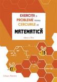 Cumpara ieftin Exerciții și probleme pentru cercurile de matematică clasa a III-a