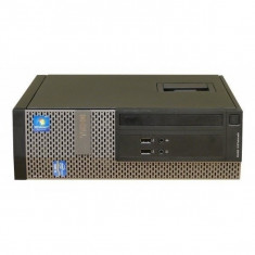Calculator Barebone Optiplex 3010 Desktop SFF, Carcasa + Placa de baza + Cooler + Sursa