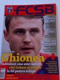 "Revista fotbal - ""FCSB"" revista oficiala a FC Steaua Bucuresti (nr.2/2009)"