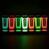 Cumpara ieftin Vopsea pentru fata si corp fosforescenta glow in the dark