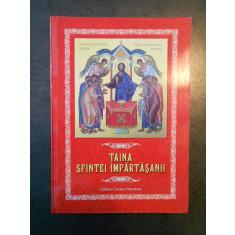 TAINA SFINTEI IMPARTASANII (2017)