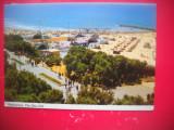 HOPCT 66919  NETHANYA  -ISRAEL-STAMPILOGRAFIE-CIRCULATA