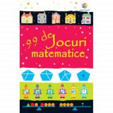 Carte 99 de Jocuri Matematice, Corint