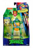 Cumpara ieftin Figurina Testoasele Ninja Leonardo Battle Attack
