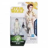 Figurina de colectie Star Wars Princess Leia Hoth S2, Disney