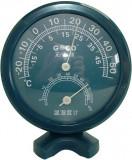 Termometru si higrometru analogic - 110973