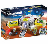 Playmobil Space, Statie Spatiala