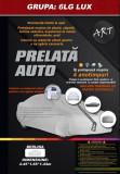 Prelata PREMIUM GRUPA 6 dedicata Dacia Logan BERLINA ManiaCars