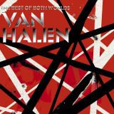 Van Halen The Best Of Both Worlds 36 Tracks (2cd)