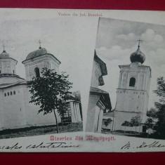 Vedere din Jud.Dorohoi Biserica din Mogosesti