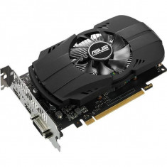 Placa Video Asus, nVidia Geforce GTX1050 Ti, 4GB DDR5, 128bit, PCI-e 16x