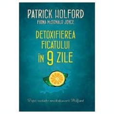 cartea detoxifierea ficatului in 9 zile)