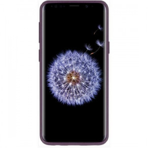 Husa Samsung Galaxy S9 Plus Goospery Style Lux Purpuriu