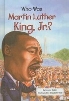 Who Was Martin Luther King, Jr.? foto