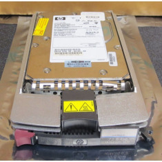 HARD DISK NETESTAT Hp model BF07288285 72.8GB Internal 15000RPM