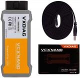 Volvo Vida Dice VxDiag Nano interfata tester diagnoza 2014D+EWD electrice