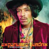 Jimi Hendrix Experience Hendrix:The Best of Jimi Hendrix LP (2vinyl)