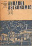 Anuarul astronomic 1986