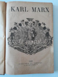 Karl Marx ''Le capital''