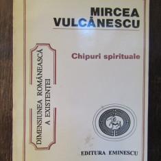 Chipuri Spirituale - Mircea Vulcanescu