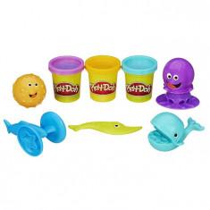 Set Plastelina Play-Doh - Ocean - B1378