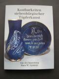 Ceramica din Transilvania. Album, catalog de colectie