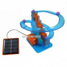 Jucarie Roller Coaster Solar 2023