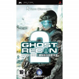 Tom Clancy's Ghost Recon Advanced Warfighter 2 PSP