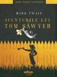Aventurile lui Tom Sawyer (Arthur GOLD)
