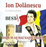 CD Ion Dolănescu ‎– Best Of, original