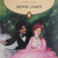 The Europeans – Henry James