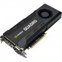 Placi video second hand NVIDIA Quadro K5200, 8GB GDDR5 256-bit