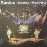 VINIL   Barclay James Harvest – Barclay James Harvest  (-VG)