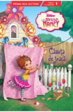 Disney Junior - Fancy Nancy. Casuta de joaca