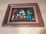 Diorama - Cantareti africani