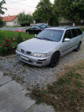 Nissan Primera, Benzina, Break