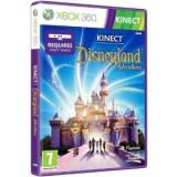 Kinect Disneyland Adventures XB360
