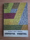 Elena Nita Ibrian - Vopsitul vegetal, 1993