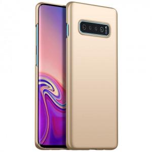 Bumper / Husa plastic ultra subtire pentru Samsung Galaxy S10 / S10+ / S10 Plus