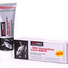Crema Pentru Stimulare Sexuala Sex-Energetikum 50+, 40 ml