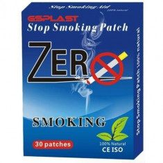 ZeroSmoke - renunta la fumat . Petice antifumat
